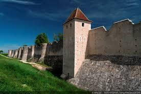 Photo Cité médiévale de Provins ligne p