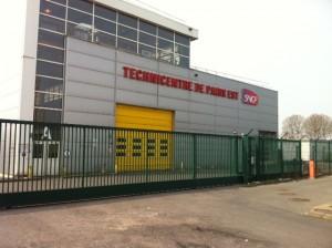 technicentre