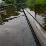 Photo inondation Ozoir