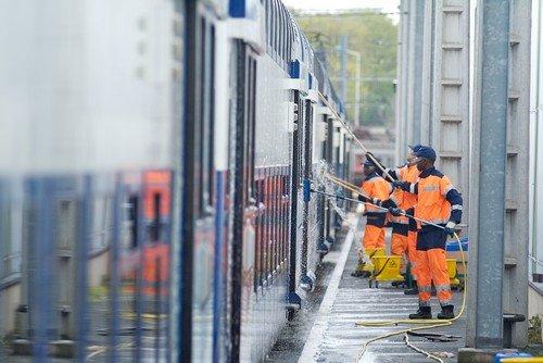 Ligne p actualit s gares horaires transilien - Transilien prochain train ...
